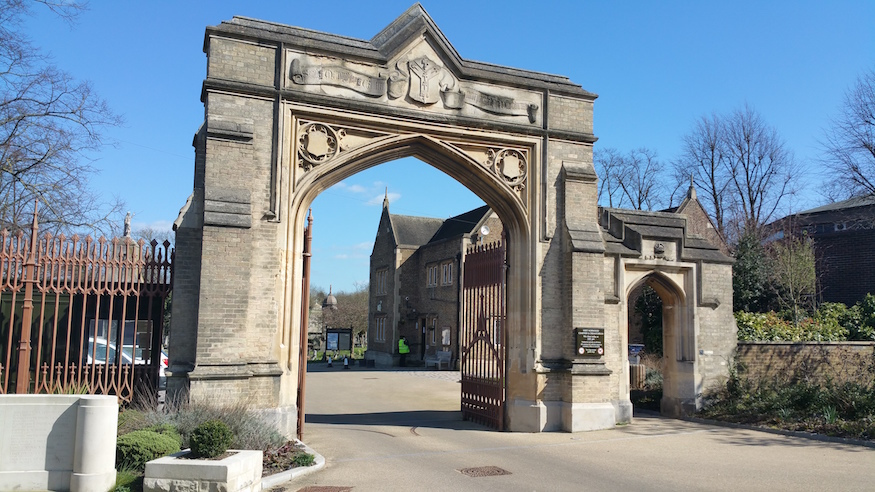Londonist Out Loud: The Cemetery Guide
