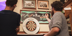 Darts At 90: The Modern Game Was Invented In London