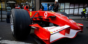 London News Roundup: Formula 1 Could Be In London Next Year