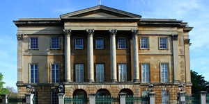 Why Does Apsley House Have The Address Number 1 London?