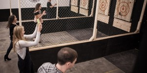 Urban Axe Throwing Comes To London