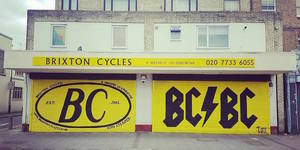 Inside London's Best Bike Shops: Brixton Cycles