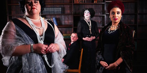 Relive The Most Outrageous Queer Party Of The 1920s At Bishopsgate Institute