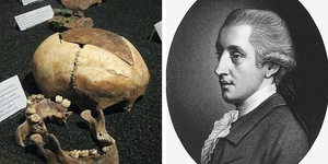 The Secret Bones In Benjamin Franklin's Basement