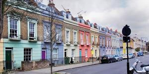 The Cheapest And Most Expensive Places To Rent In London: Mapped