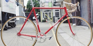 Inside London's Best Bike Shops: Condor Cycles
