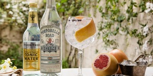 London Is Getting A New Gin Mecca
