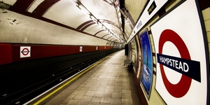 How To Use The Victoria Line As A Shortcut