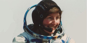 Meet Astronaut Helen Sharman At The Science Museum