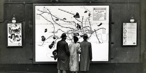 Don't Miss Designology, London Transport Museum's Latest Exhibition