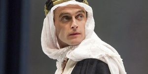 Review: Lawrence After Arabia Reveals The Man Behind The Legend