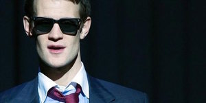 Doctor Who Star In Mysterious New Play