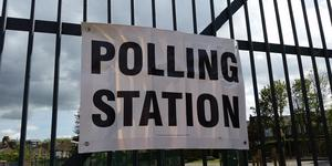 Voters In Barnet Turned Away From Polls