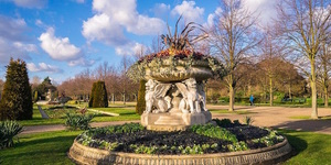 11 Secrets Of Regent's Park