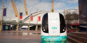 Want To Try A Driverless Car In Greenwich? Register Now