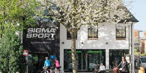 Inside London's Best Bike Shops: Sigma Sport