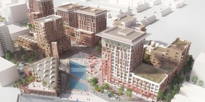 This Is What The New Thamesmead Will Look Like