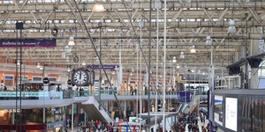 9 Things You Probably Didn't Know About Waterloo Station