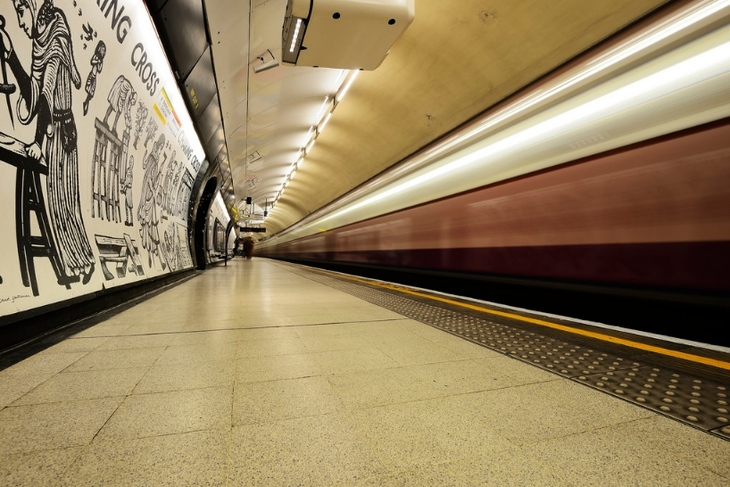 Which Branch Of The Northern Line Is Quickest?