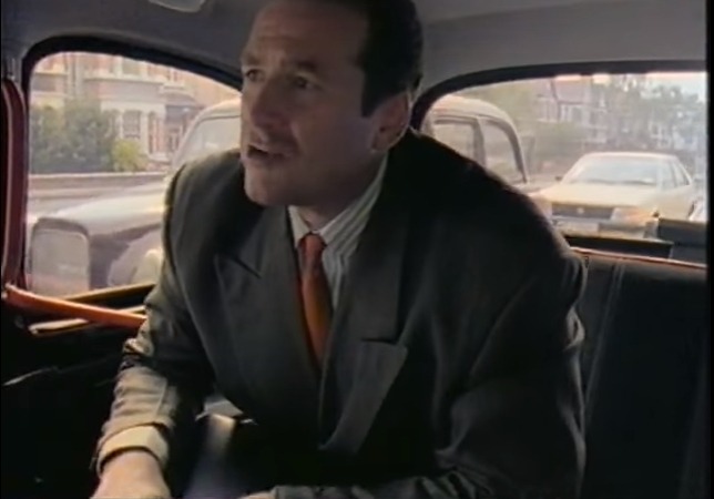 This 90s Promo Video For London City Airport Is The Funniest Thing You'll See All Week