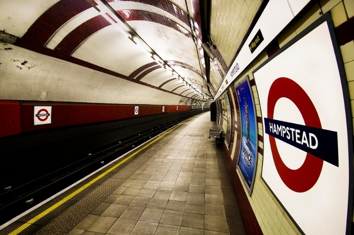 This Northern Line Cheat Will Save You Minutes On Every Commute