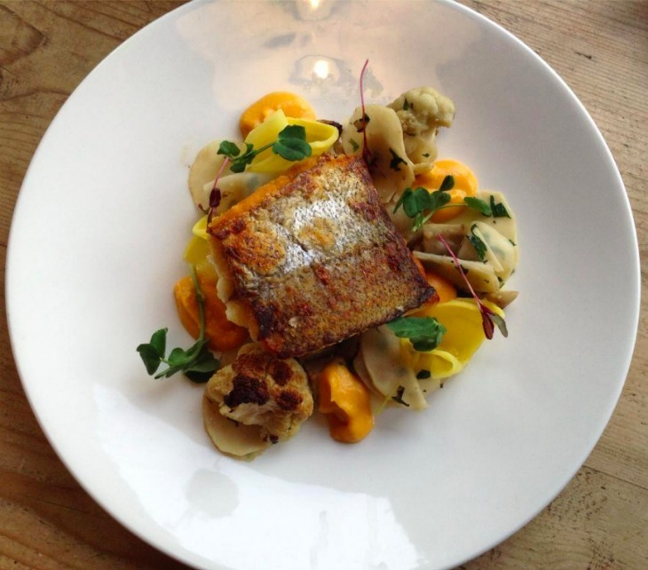 Italian Restaurant Manuka