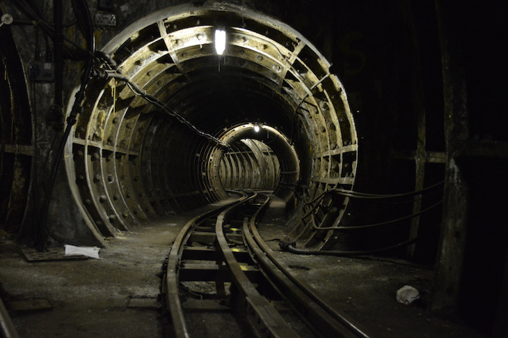 London's Longest Tunnel... And It Isn't On The Tube