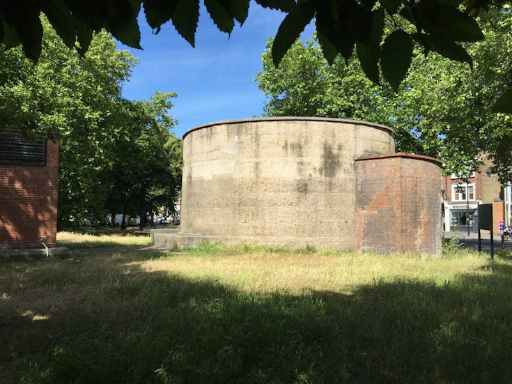 Do You Know All These Secret Bunkers in London? | Londonist