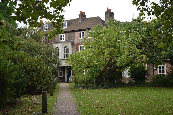 Visit West London's Least Known Museums