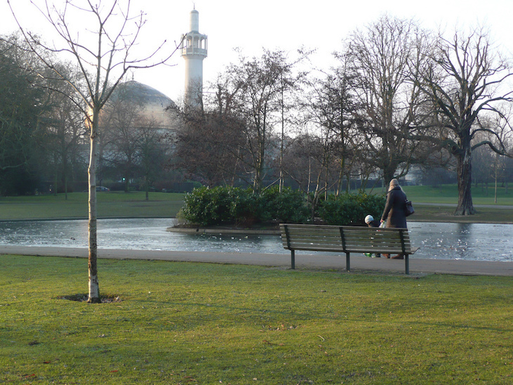 Incredible Facts About Regent's Park