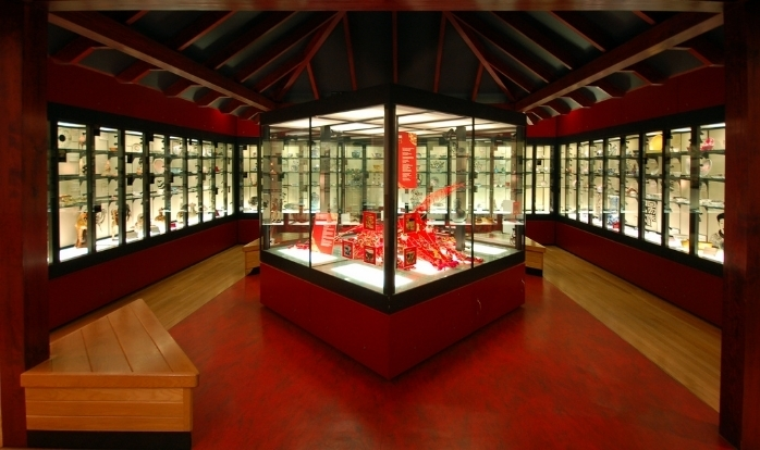 We Think We've Found London's Most Obscure Museum