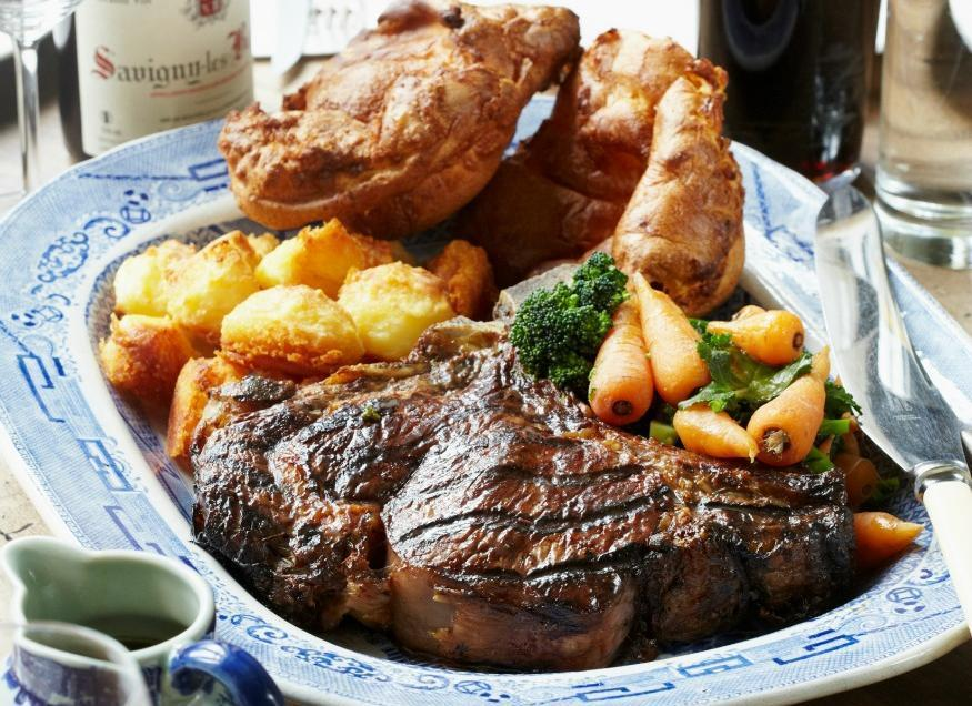 London's Best Sunday Roasts: Rated And Mapped | Londonist