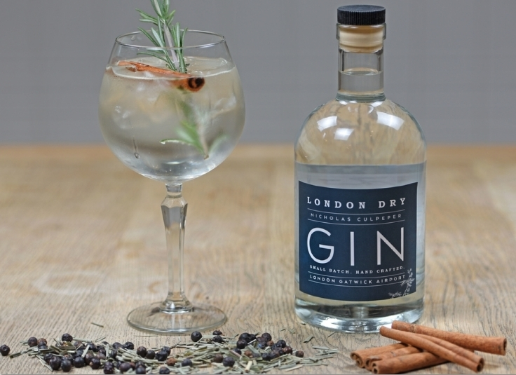 Where To Drink Gin In London