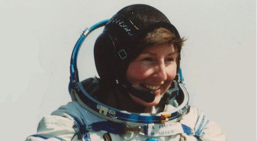 Meet Astronaut Helen Sharman At The Science Museum Londonist