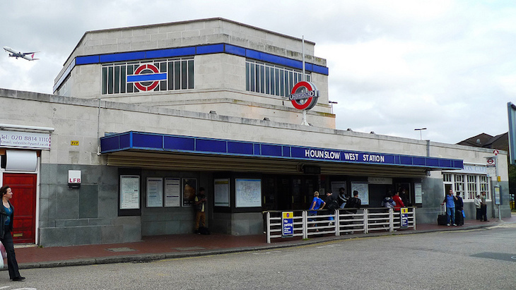 Are These London's Most Boring Stations?