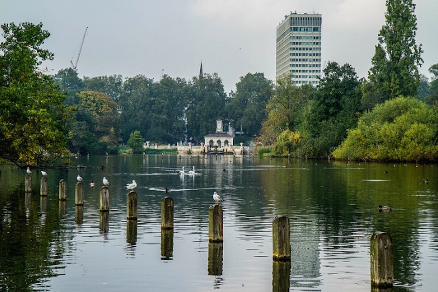 8 Secrets Of Hyde Park