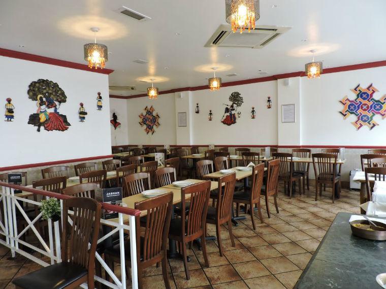 Gujarati Restaurant Ealing Road