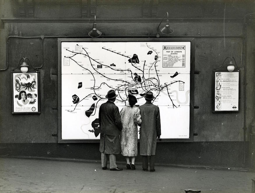 Don't Miss Designology, London Transport Museum's Latest Exhibition