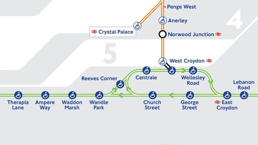 Metro Map 2016.Exclusive A First Look At The New 2016 Tube Map Londonist