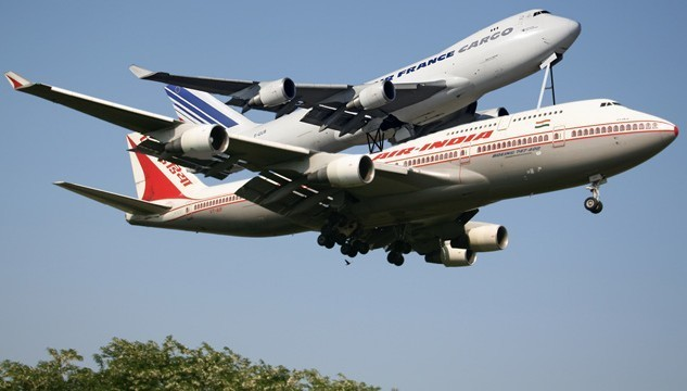 7 Radical Alternatives To A Third Runway At Heathrow