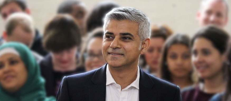 Sadiq Khan Must Learn Lessons From Ken And Boris's Time In Office