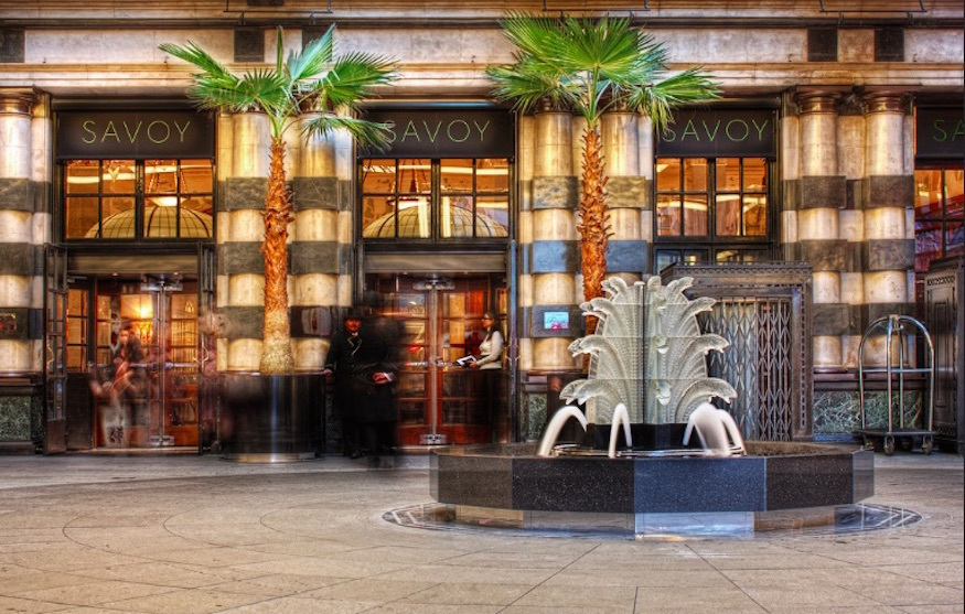 7 Little-Known Facts About The Savoy Hotel
