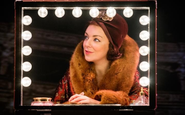 Do Audiences Have A Right To See Sheridan Smith? The Great Understudy Question