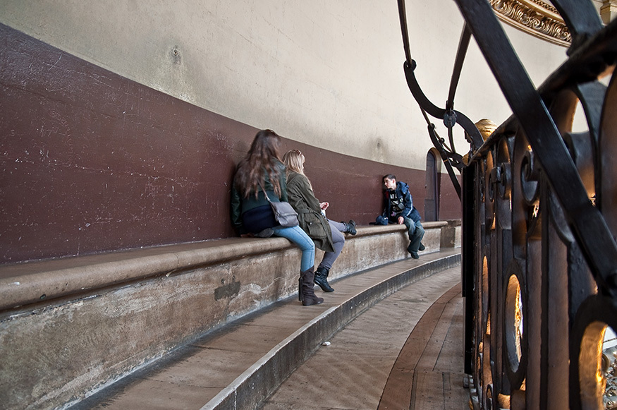 How It Works: The Whispering Gallery At St Paul's