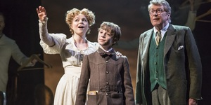 Not Even Michael Crawford Can Make The Go-Between A Great Musical: Review