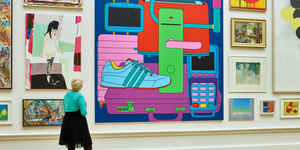 Review: Is This Year's Royal Academy Summer Exhibition Any Good?