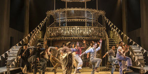 5 Last Chance To See's In London Theatre