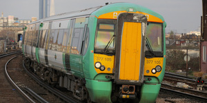 Another Strike Called For Southern Trains