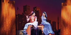Review: Aladdin Is Good, But Don't Go Expecting A Whole New World