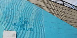 What Is The Future Of Old Street Roundabout?